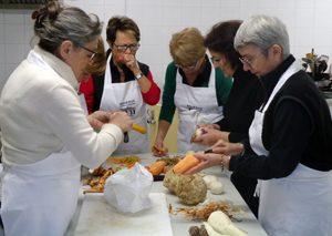 L'atelier cuisine retrouve les racines 2