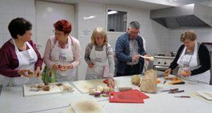 L'atelier cuisine retrouve les racines 3