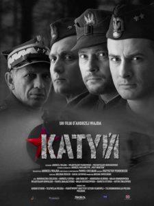 Aqueduc des cinés : Katyn